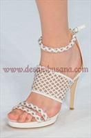 desain sepatu wanita 2013
