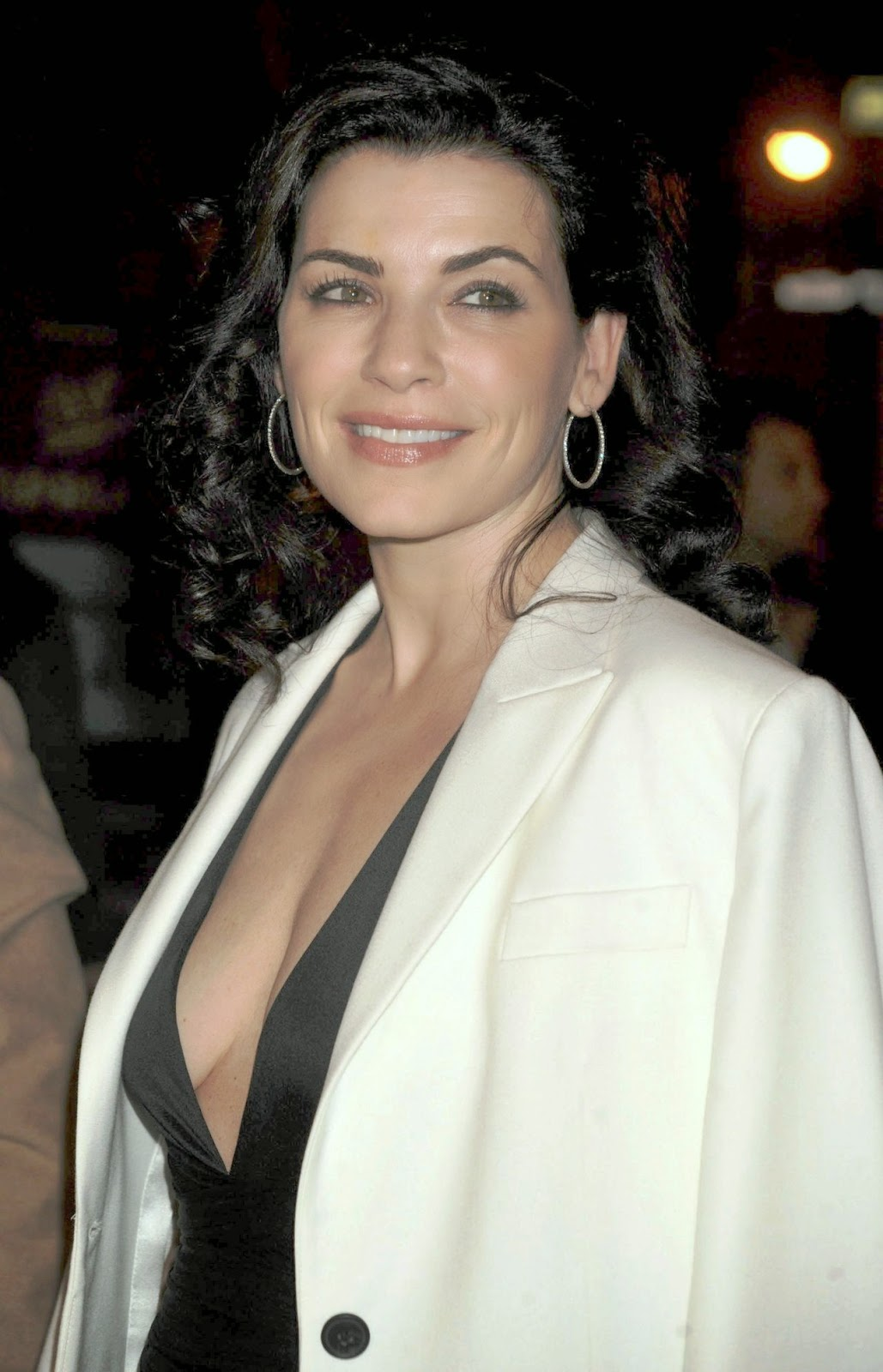 The Latest Celebrity Picture Julianna Margulies