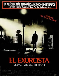 El Exorcista Online