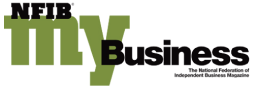 David Menzies 919-274-6862 Featured in NFIB My Business