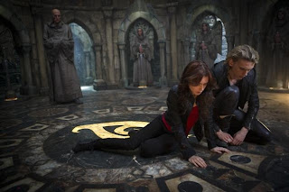 Watch The Mortal Instruments City of Bones Movie Online