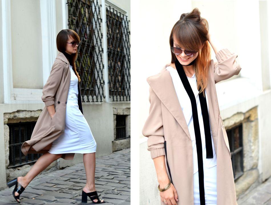 blogi o modzie | blogi modowe | blogerka modowa z krakowa | paznokcie jesien 2015