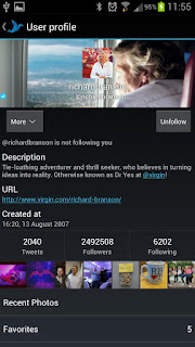 Tweetings for Twitter v2.18.2.1 for Android