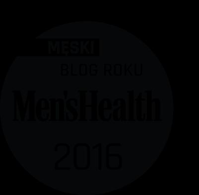 Mój blog został wyróżniony w konkursie Męski Blog Roku w kategorii Styl !