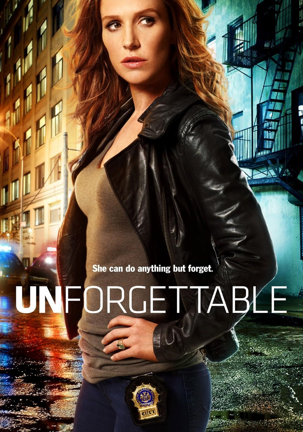 Assistir Unforgettable 4x13 - Paranoid Android Online