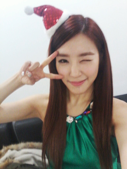 tiffany 2013 snsd  Girls' Generation's Tiffan...