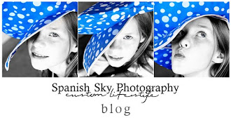 My Spanish Sky Photography Blog