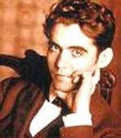 Año de García Lorca.
