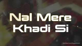 KACH VALI KANDH SONG LYRICS & LYRICAL VIDEO | GIPPY GREWAL | LATEST PUNJABI SONGS 2014