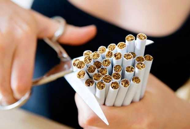 Foto shock pacchetti sigarette 5