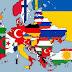 Ποια είναι η δεύτερη εθνικότητα που ζει σε κάθε χώρα;