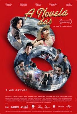 A Novela das 8 - filme