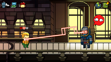 #9 Scribblenauts Wallpaper