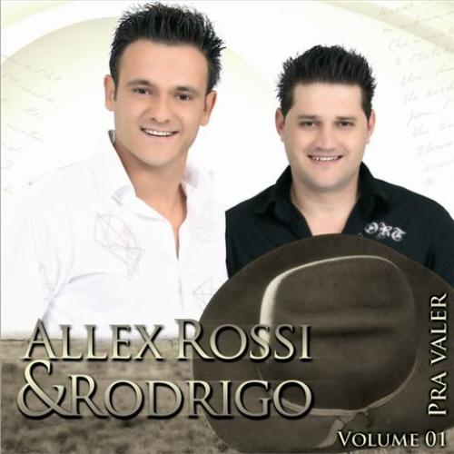 Allex Rossi e Rodrigo