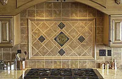 Travertine Backsplash Design Ideas, Pictures, Remodel and