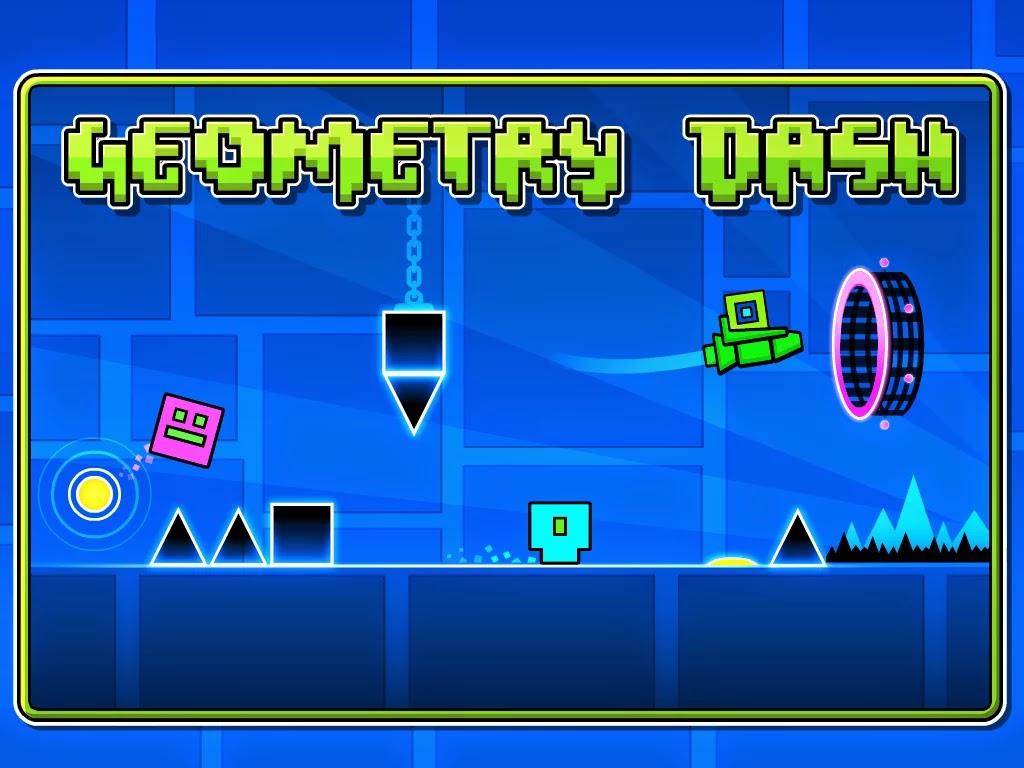 Geometry Dash v1.92