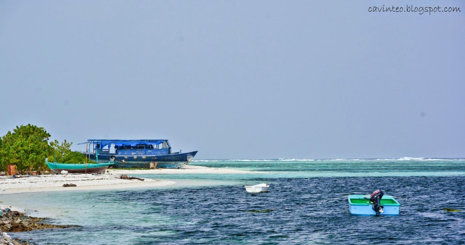Fotos Maldivas muestran montañas de botellas de plástico lavados hasta en las islas