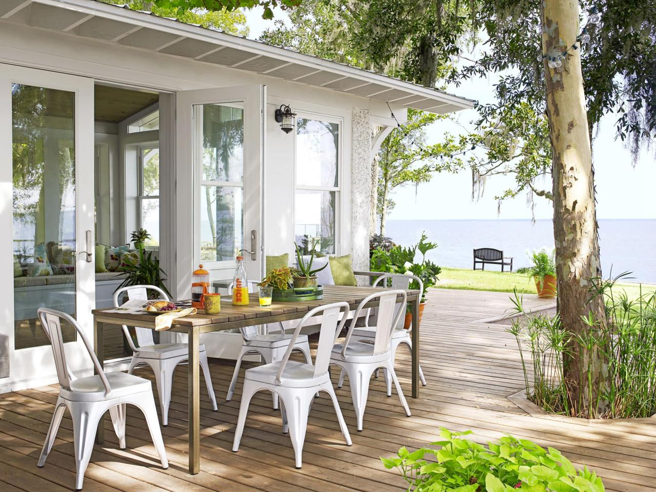 Coastal style from dump to dream beach house for Beach house style