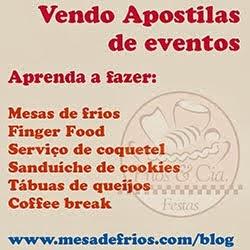 VENDO APOSTILAS