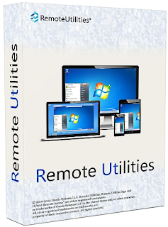 Remote Utilities Portable Crack Free Download