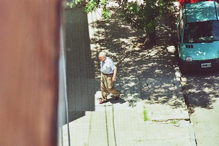 Nicolás Correa, represor, viola prisión domiciliaria