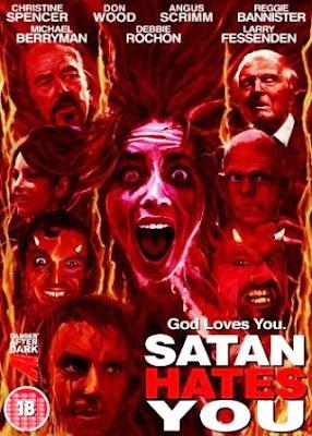 Satan Hates You (2010).
