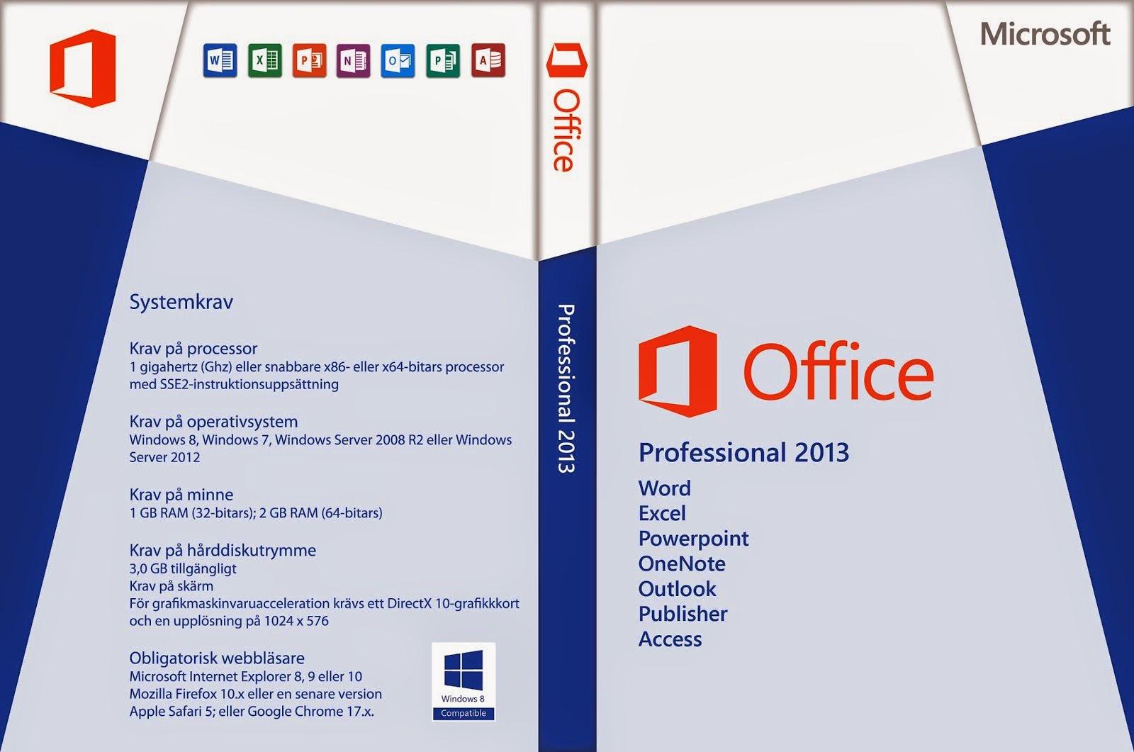Promo Office Pro 2013 Rp 2.350.000