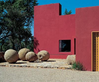 Ricardo Legorreta Architecture