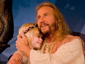 Jesus Christ Branson Musical