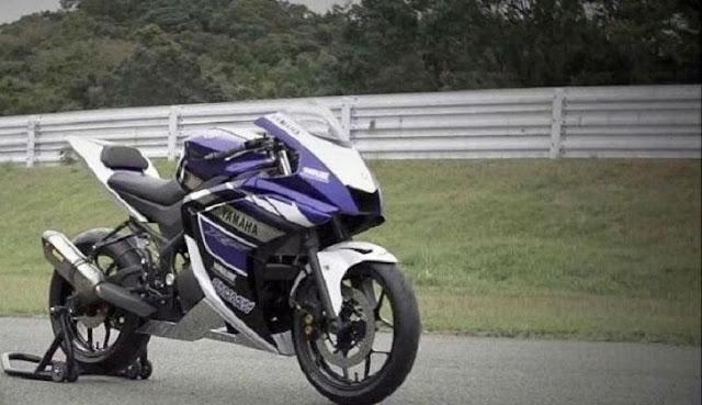 Yamaha Luncurkan YZF-R25 Tahun 2014 Mendatang