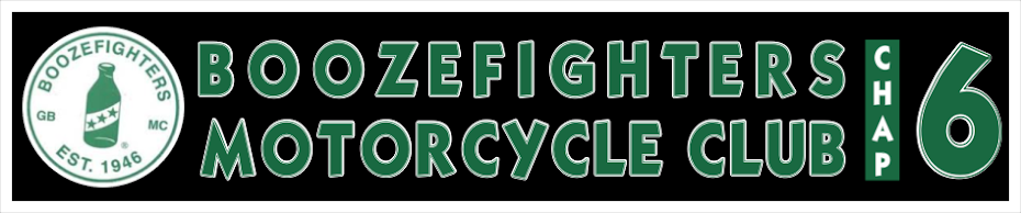 Boozefighters Motorcycle Club Charter 6