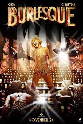 Burlesque Dublado