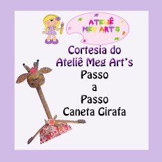 Pap Caneta Girafa