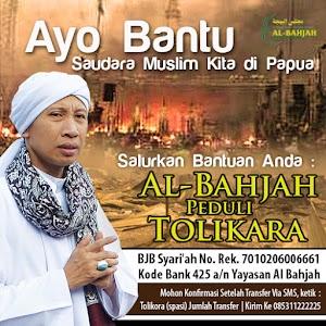 Ini Cara Bantu Muslim Tolikara Papua