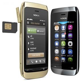 Harga HP Nokia Juli 2013
