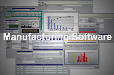 A Fully-Integrated ERP Manufacturing Software Solution Review