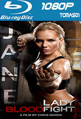 Lady Bloodfight (2016) BDRip 1080p DTS