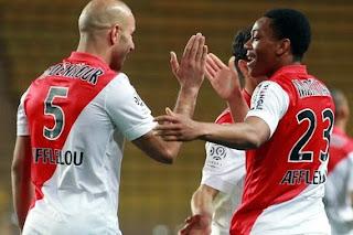 L1 : En battant Bastia (3-0), Monaco a bien préparé la venue d'Arsenal
