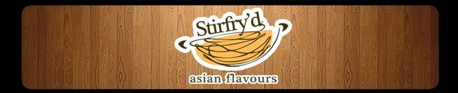 Stirfry'd