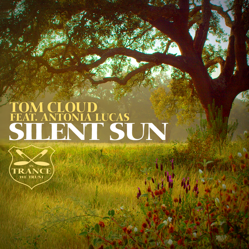 Tom Cloud Feat. Antonia Lucas - Silent Sun (The Remixes)