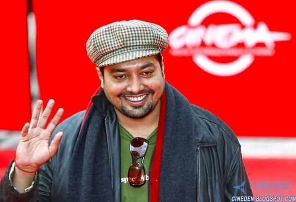 Naseeruddin Shah is an inspiration: Anurag Singh Kashyap