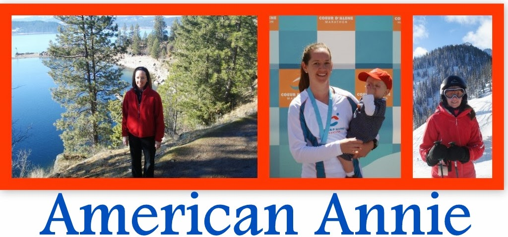 American Annie