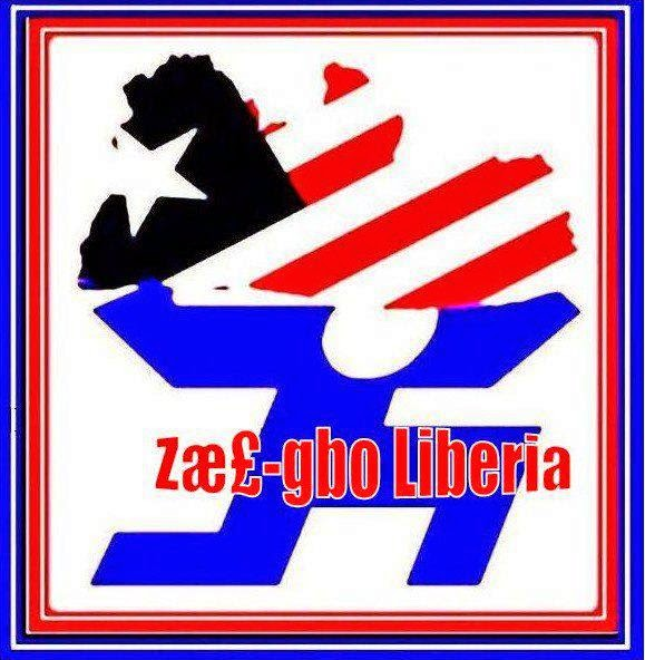 TMZ LIBERIA MAGAZINE OFFICIAL LOGO