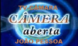 TV-CÂMARA JOÂO PESSOA