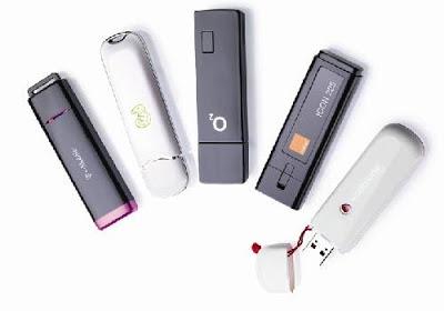 Tips memilih dan Membeli modem gsm & cdma yang bagus