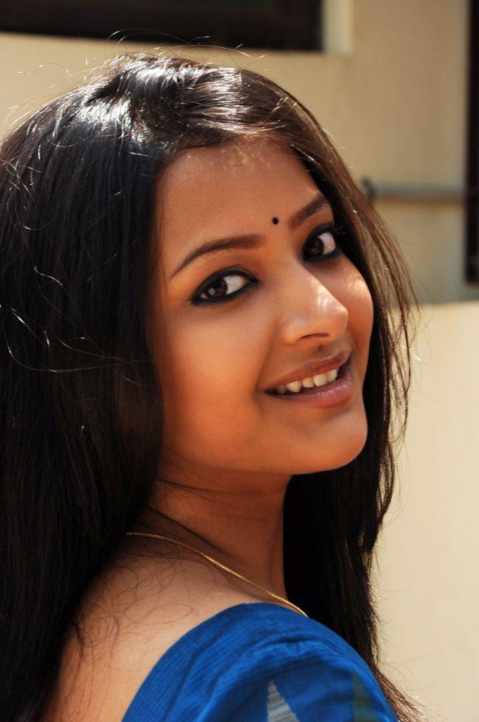 Actress Shweta Prasad Latest Stills