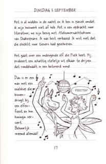 De Kinderboekerij Dagboek Van Een Muts 3