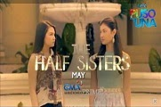 The Half Sisters July 7 2015