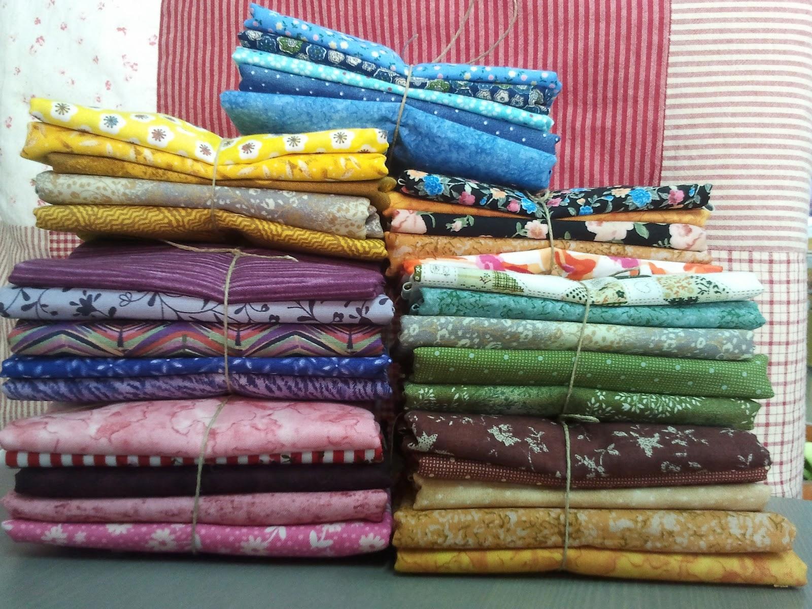 Diancor ofertas packs de telas de patch - Telas terrassa ...