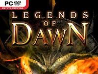 Legends of Dawn (PC/MULTI7/2013/RePack by R.G. Mechanics)